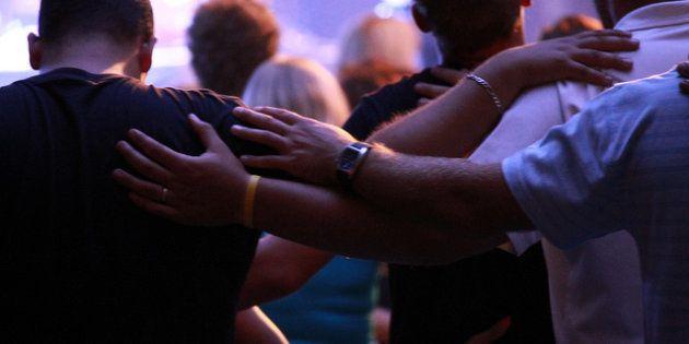 Como um crescente movimento cristão quer mudar os Estados