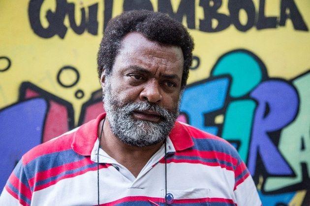 Maurício Moreira dos Santos é presidente da Associação Quilombola de