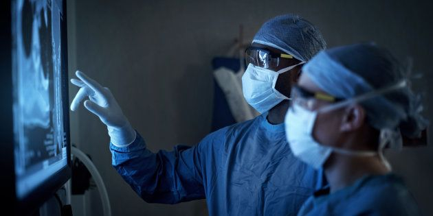 É um prazer, para o médico, ser agente das fantásticas inovações tecnológicas que tivemos nos últimos
