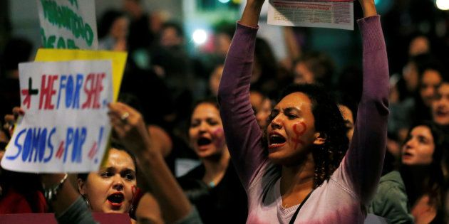 As mulheres não se sentirão mais encorajadas a falar das violências vivenciadas, dificultando o rompimento...