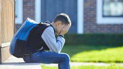 Foi só o bullying que motivou um adolescente a abrir fogo em