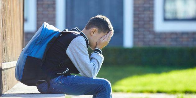 Estudo finlandês com nove mil adolescentes entre 14 e 16 anos observou que 17% dos meninos sofriam