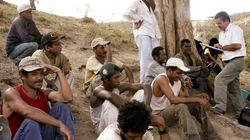 O trabalho degradante está legalizado no Brasil a partir deste