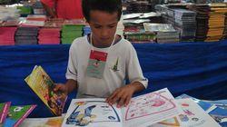 A educação no Brasil que deixa mais de 1 milhão de crianças para