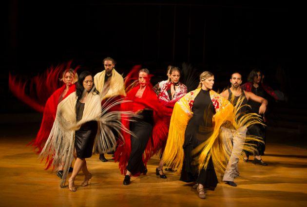 O espetáculo de dança que exalta a cultura da América do