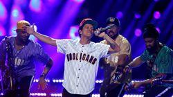 Por que Bruno Mars não é deste