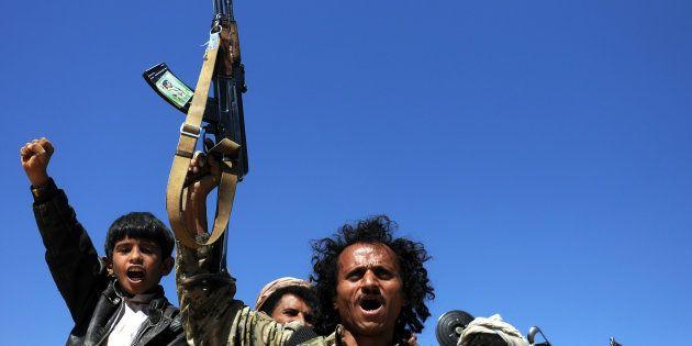 A maior demanda saudita por armas, responsável pelo incremento das importações, coincide com sua intervenção...