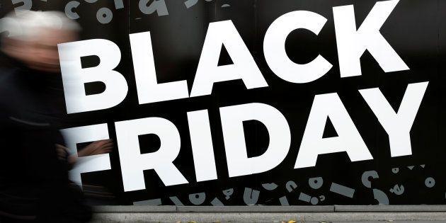 Por aqui, Black Friday já virou Black Fraude para