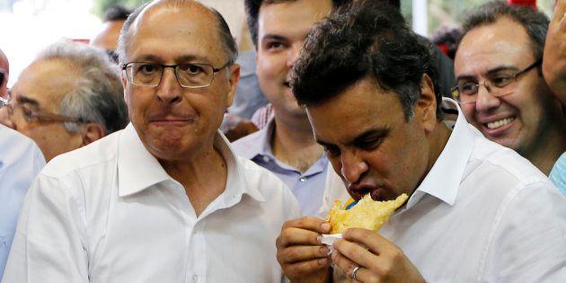 Articulista lembra que o espírito social-democrata sempre dominou o PSDB, mesmo nas campanhas de Alckmin...