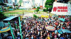 Como a teimosia de Sílvio Santos pode ajudar na criação do parque do