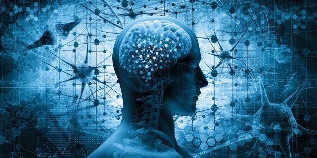 A consciência nem tem acesso à maior parte do que está sendo processado em nosso cérebro e é ali, nesse...