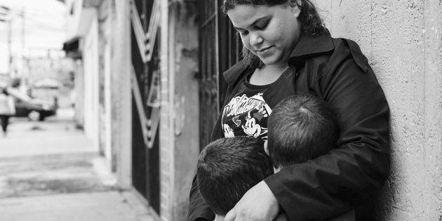 Este é o primeiro caso de pedido judicial de aborto por vontade da mulher até a 12ª semana no Brasil...