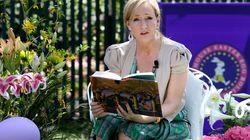 O erro de JK Rowling ao defender a escalação de Johnny Depp para 'Animais
