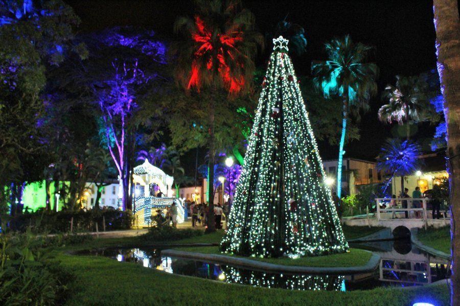 Natal de Luz de Mariana: Tradição no centro histórico, danças quilombolas e bandas