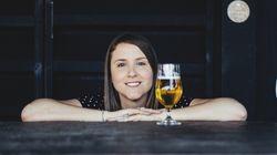 'Lugar de mulher é fazendo cerveja, e onde mais ela quiser', diz