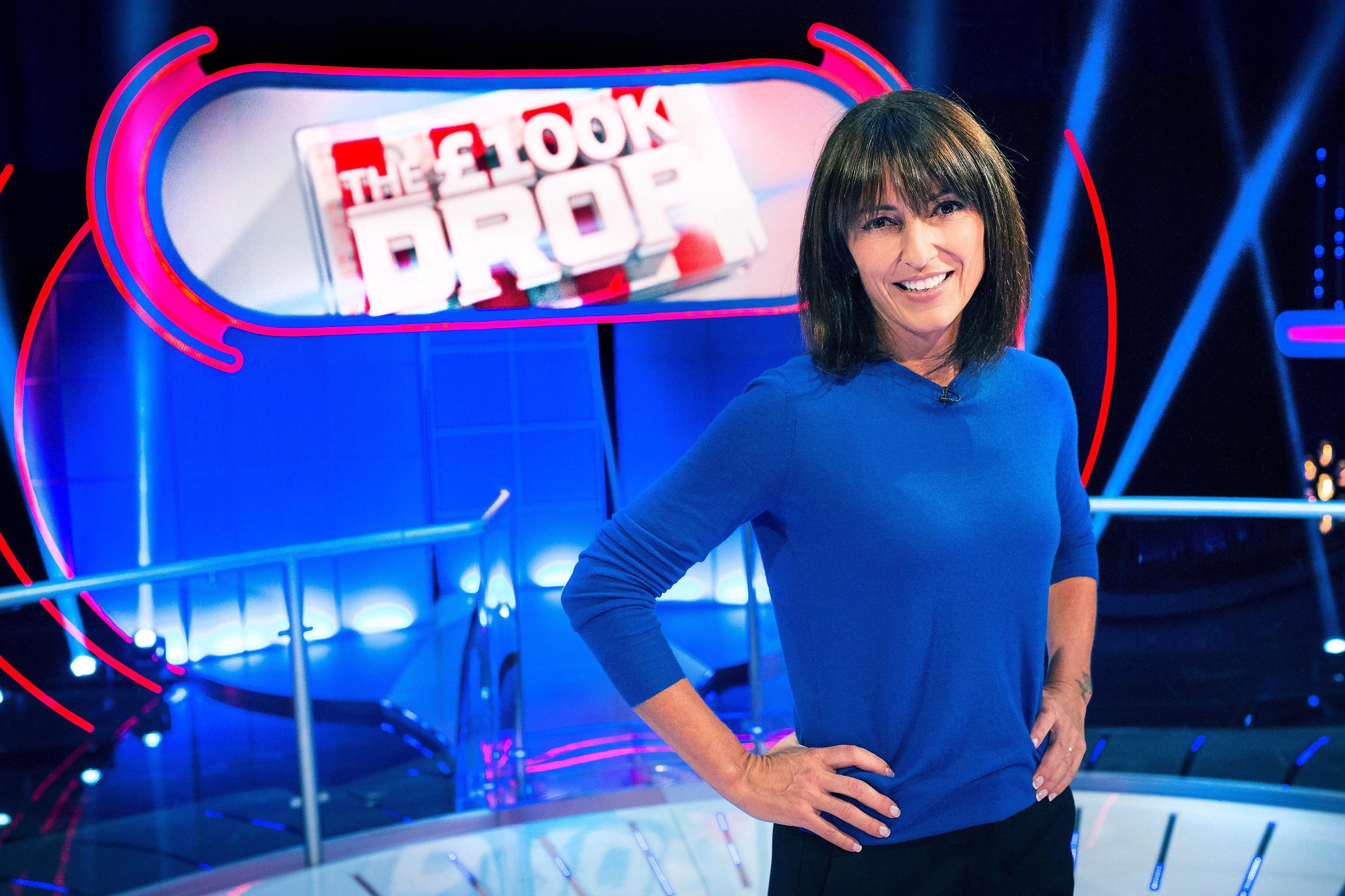 '100K Drop' Secrets Revealed By The One Person Who Knows The Show Best, Davina