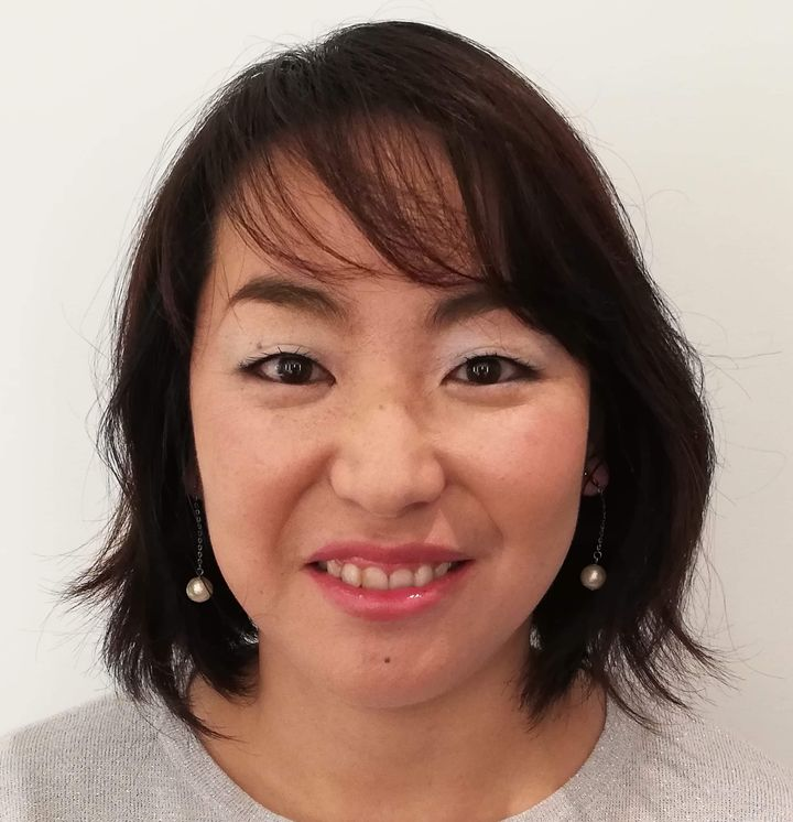 Yuka Uchiumi says a big motivating factor for joining Seikatsu when she did in 2001 was to get more involved in her local community, back when the cooperative's delivery system focused on supplying neighborhood groups.