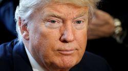 'Ridícula': Trump critica suspensão de bloqueios contra imigrantes do Oriente