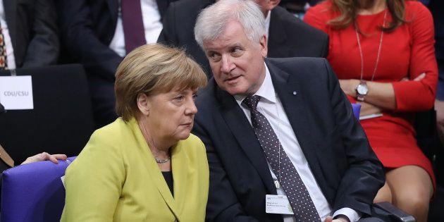 Frank-Walter Steinmeier foi indicado pela chanceler Angela