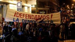 Manifestantes invadem Congresso do Paraguai após manobra para mudar lei