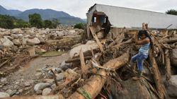 Tragédia na Colômbia: Número de mortos por enchentes no país sobe para