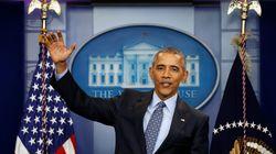 Ele está de volta! Obama anuncia sua primeira aparição pública após deixar a Casa
