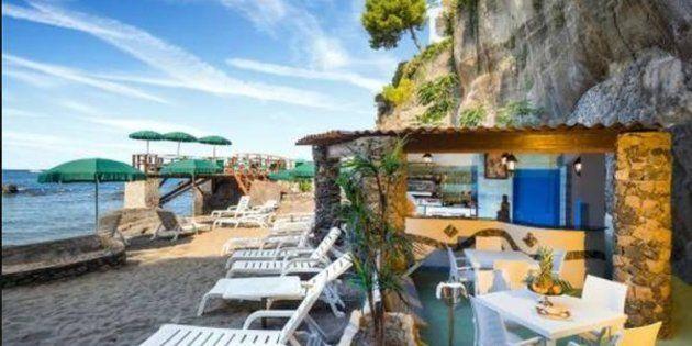 Situado a 30 quilômetros da capital Roma, o balneário é considerado um ambiente sem barreiras arquitetônicas...