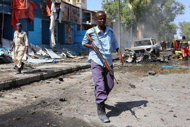 6 razões pelas quais combater o terrorismo mundial é tão