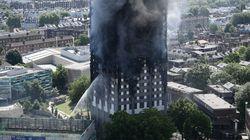 O que se sabe sobre o prédio que pegou fogo em