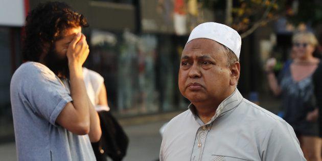 Atropelamento em mesquita de Londres é investigado como 'ataque