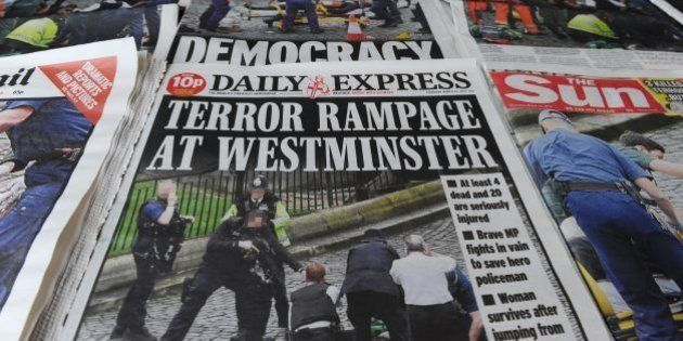 Terrorismo: O ódio gera