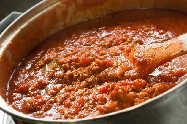 Aqui estão as 7 comidas 'italianas' que só existem no