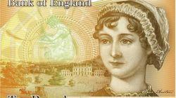 Depois de Darwin: Jane Austen estampará nota de 10 libras na