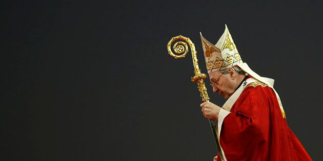 A carreira do cardeal australiano George Pell, o menino de Ballarat que chegou ao Vaticano, e agora está...