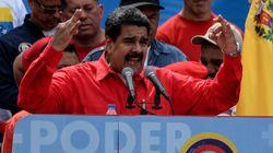 Quem manifestar contra votação da Constituinte na Venezuela será