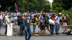 Eleição de Assembleia Constituinte na Venezuela começa com assassinato de