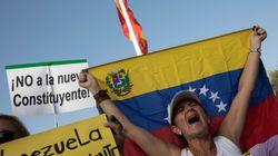 A 1ª semana da Venezuela após a aprovação da