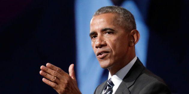 Barack Obama condena supremacia branca e tem o segundo tweet mais amado da