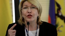 Luísa Ortega diz que entregará provas do envolvimento de Maduro com