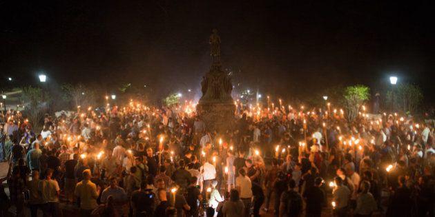 Charlottesville: Somos