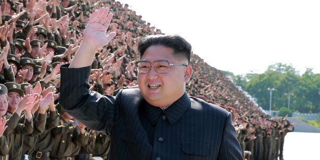 Regime de Pyongyang disse ter realizado com sucesso seu teste com uma bomba de hidrogênio mais potente...