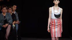 Dior e Gucci vão banir modelos 'supermagras' de seus