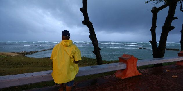 Nos últimos dias, outras regiões do Caribe, como Porto Rico, também foram