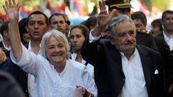 Lucia Topolansky, esposa de Mujica, assumirá a vice-presidência do