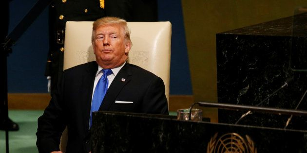 Na ONU, Trump ameaça destruir Coreia do