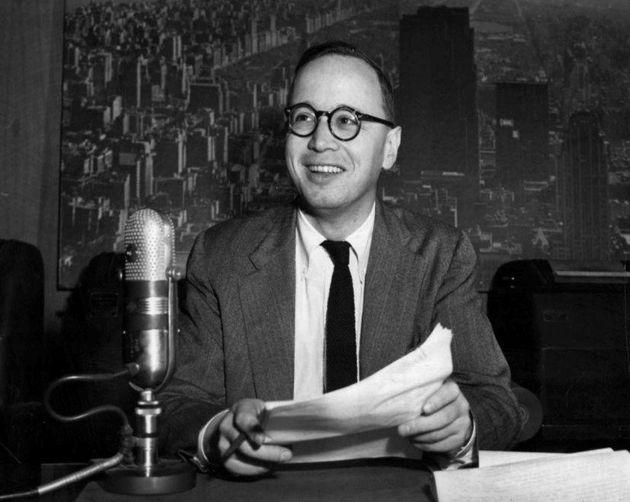 Arthur Schlesinger Jr. em