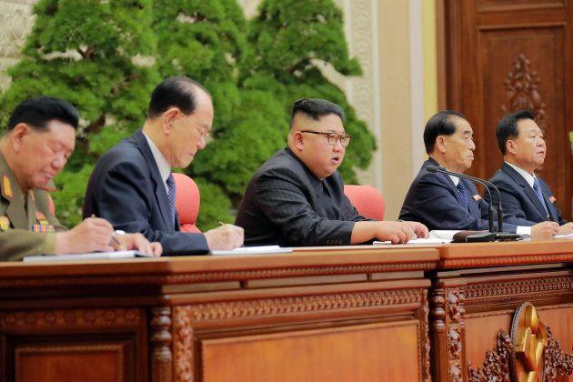 O tom ameaçador de Trump sobre a Coreia do Norte e o orgulho nuclear de Kim