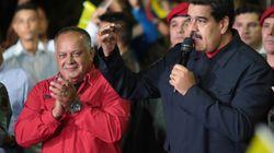 Maduro 'triunfa' em eleições na Venezuela, e oposição denuncia