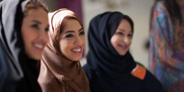 Até que ponto a obrigatoriedade do véu se deve à ascensão de movimentos islâmicos