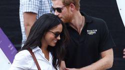 Príncipe Harry e Meghan Markle vão se casar na primavera de 2018